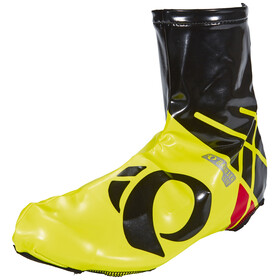 PEARL iZUMi Pro Barrier Lite Shoe Cover Screaming Yellow
